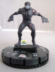 Heroclix Justice League Trinity War 008 The Trench