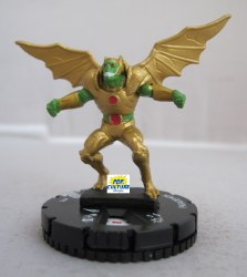Heroclix Justice League Trinity War 012 Parademon
