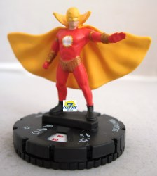 Heroclix Justice League Trinity War 016 Signalman