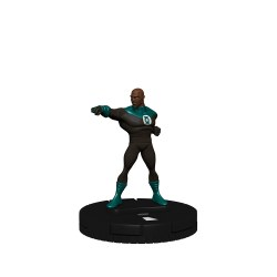Heroclix Justice League Unlimited 002 Green Lantern