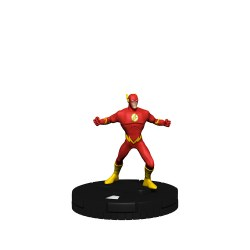 Heroclix Justice League Unlimited 003 Flash