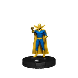 Heroclix Justice League Unlimited 004 Doctor Fate