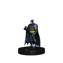 Heroclix Justice League Unlimited 005b Batman Prime