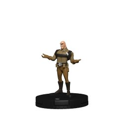 Heroclix Justice League Unlimited 008 Lex Luthor