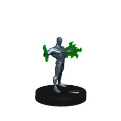 Heroclix Justice League Unlimited 012 Amazo