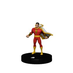 Heroclix Justice League Unlimited 014 Shazam