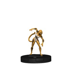 Heroclix Justice League Unlimited 016 Cheetah