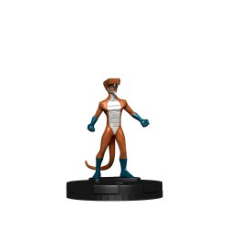 Heroclix Justice League Unlimited 017 Copperhead