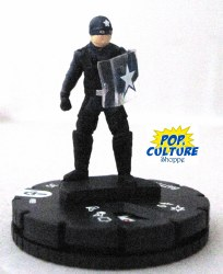 Heroclix KA2 009 Battle Guy