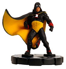 Heroclix Legacy 015 Hourman