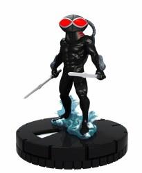 Heroclix Legion of Doom FF004 Black Manta