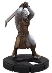 Heroclix Lord of the Rings 008 Shagrat