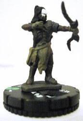 Heroclix Lord of the Rings 010 Lurtz