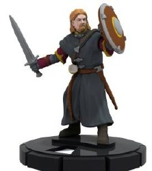 Heroclix Lord of the Rings 013 Boromir