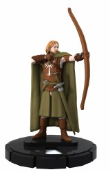 Heroclix Lord of the Rings 014 Faramir