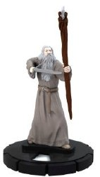 Heroclix Lord of the Rings 018 Gandalf the Grey