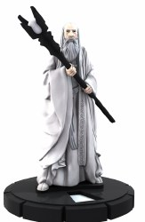 Heroclix Lord of the Rings 019 Saruman