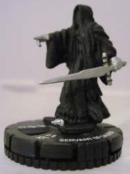 Heroclix Lord of the Rings 020 Servant of Saruman