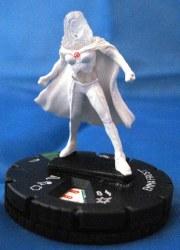 Heroclix 10th Anniversary Marvel 014 Emma Frost