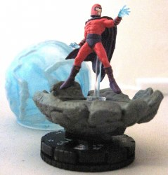 Heroclix 10th Anniversary Marvel 019 Magneto