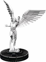 Heroclix Marvel Deep Cuts Angel