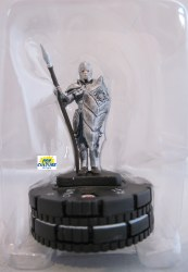 Heroclix Mage Knight Resurrection 005 Altem Sentinel