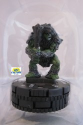 Heroclix Mage Knight Resurrection 009 Wolfkin Raider