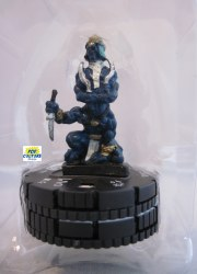Heroclix Mage Knight Resurrection 010 Shyft Ravager