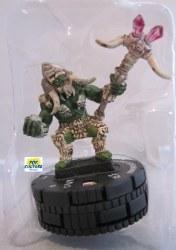 Heroclix Mage Knight Resurrection 011 Bonebreaker Shaman