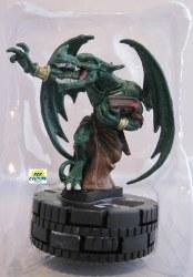 Heroclix Mage Knight Resurrection 014 Goldyx
