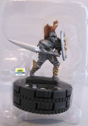 Heroclix Mage Knight Resurrection 015 Tovak