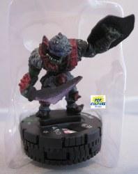 Heroclix Mage Knight Resurrection 017 Orc Harrower