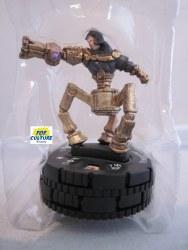 Heroclix Mage Knight Resurrection 018 Technochocker