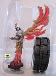 Heroclix Mage Knight Resurrection 019 Solonavi Domineer