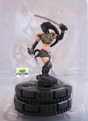 Heroclix Mage Knight Resurrection 020 Wolfhawk