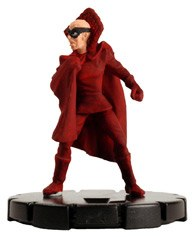 Heroclix Mutant Mayhem 006 Vanisher