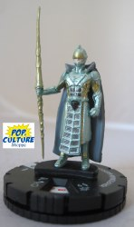 Heroclix Man of Steel 006 Kryptonian Warrior