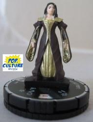 Heroclix Man of Steel 012 Lara Lor-Van