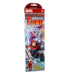 Heroclix Mighty Thor  Booster Pack