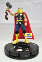 Heroclix Mighty Thor 001 Thor