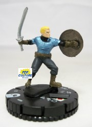 Heroclix Mighty Thor 006 Captain America