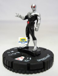 Heroclix Mighty Thor 007 Spider-Man