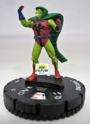 Heroclix Mighty Thor 014 King Cobra