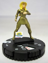 Heroclix Mighty Thor 015 Thena