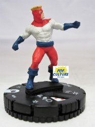 Heroclix Mighty Thor 016 Piledriver