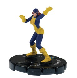 Heroclix Mutations and Monsters 001 Marvel Girl