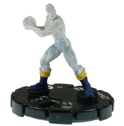 Heroclix Mutations and Monsters 004 Iceman