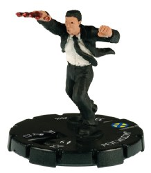 Heroclix Mutations and Monsters 006 Pete Wisdom