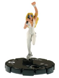 Heroclix Mutations and Monsters 011 Dazzler