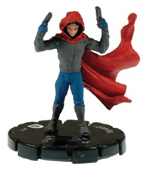 Heroclix Mutations and Monsters 015 The Hood